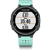 Garmin Forerunner 235 Reloj GPS para correr, color azul