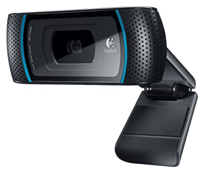 046ff1bf690 Image Unavailable. Image not available for. Color: NEW Logitech HD Pro  Webcam ...