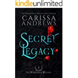 Secret Legacy: The Windhaven Witches Series