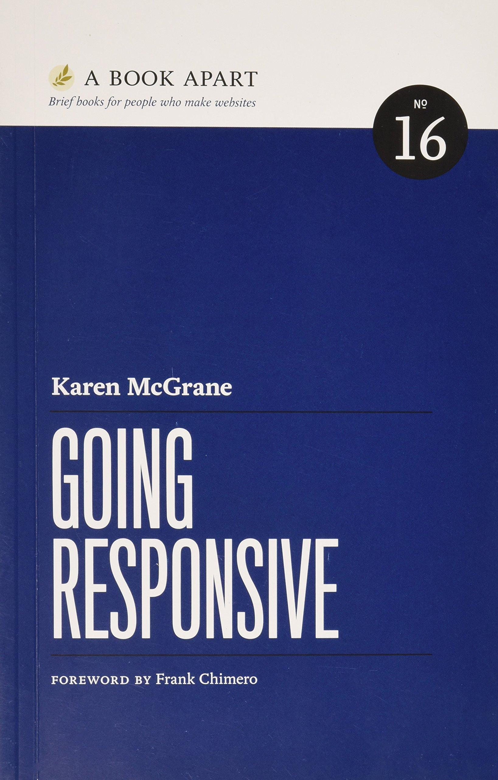 A BOOK APART RESPONSIVE EBOOK