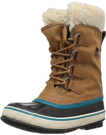 ab260f995f Sorel Winter Carnival Boots, Botas de Nieve para Mujer. #2