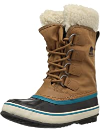 516ca9809 Womens Snow Boots