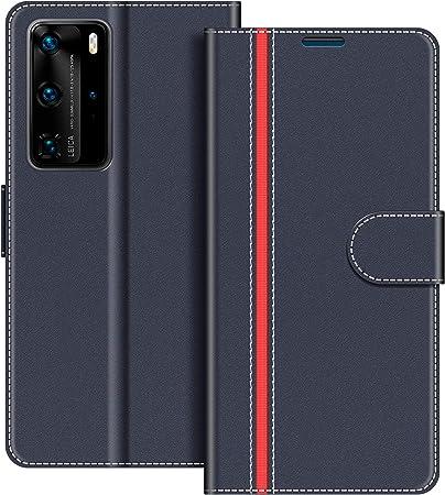 Coodio Handyhülle Für Huawei P40 Pro Handy Hülle Elektronik