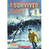 I Survived the Japanese Tsunami, 2011 (I Survived #8) (8)