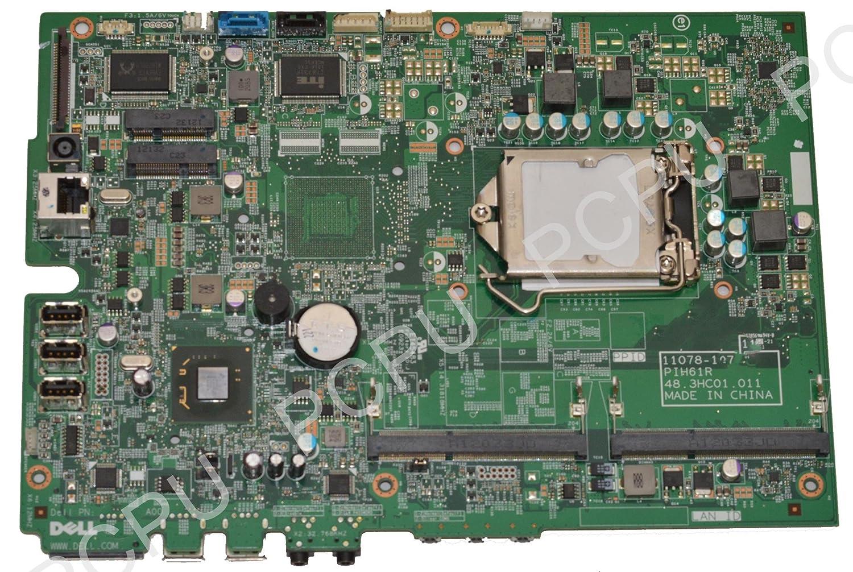 Amazon com: Dell Inspiron One 2020 AIO Intel Motherboard s1156