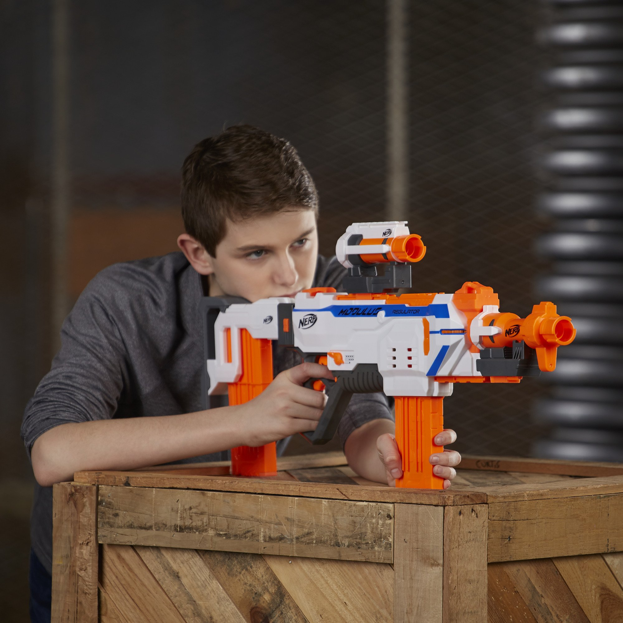 Nerf Modulus Regulator by NERF (Image #4)