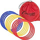 Champion Sports 41cm Speed Ring Set