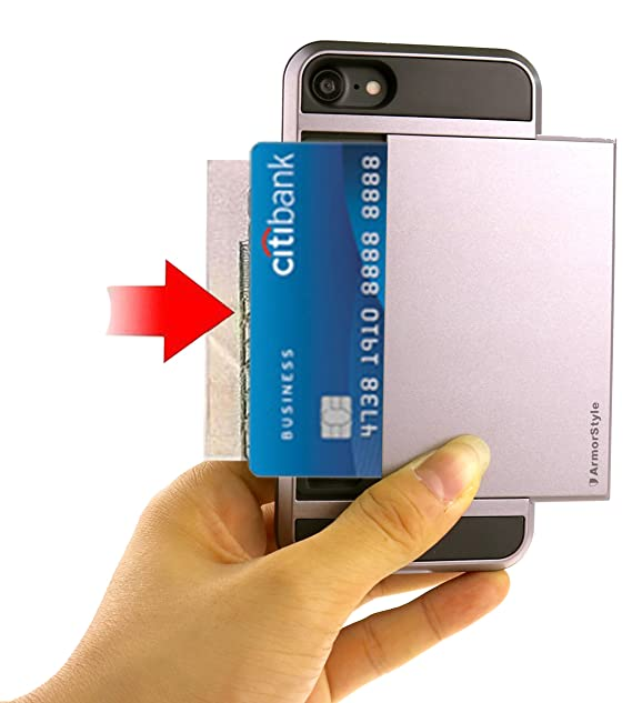 new best iphone 7 wallet case thinnest 7 case with card holder 2 - Best Credit Card Holder