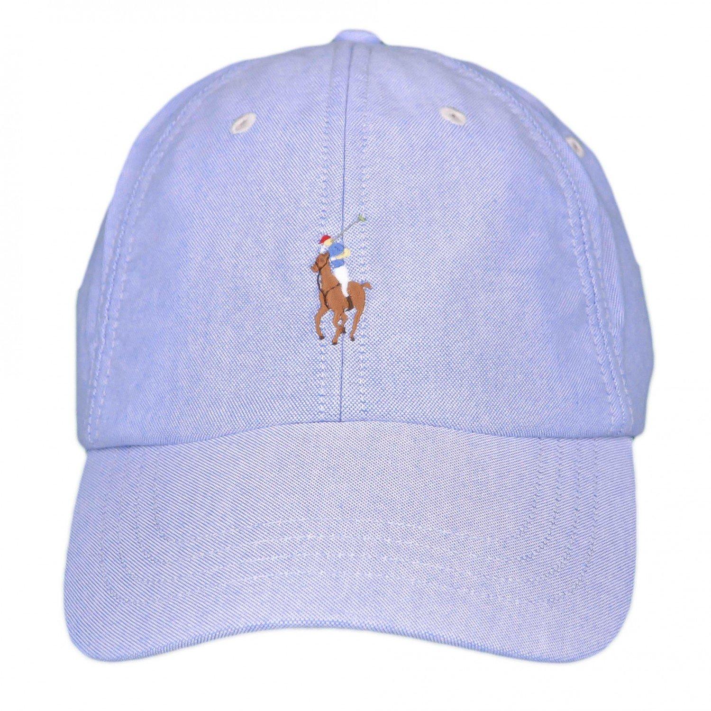 Ralph Lauren - Gorra de béisbol - Blusa - para Hombre Azul Talla ...