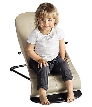 d3717d2d9 BabyBjörn Bouncer Balance Soft  Ergonomic Baby Bouncer Chair
