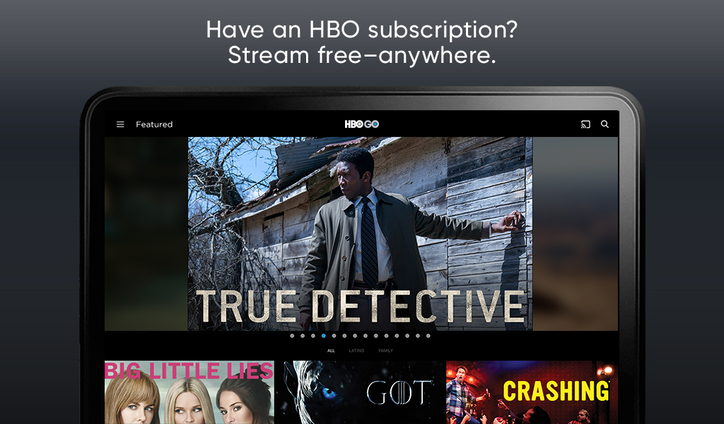 hbo go apk romania