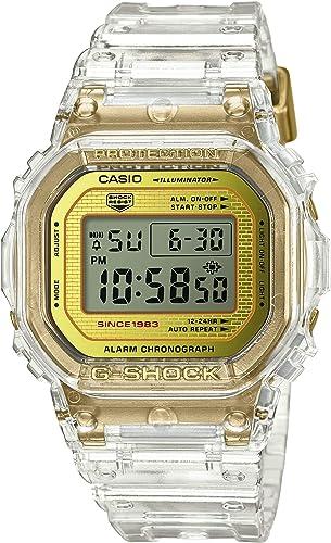 La completa guía de compra de relojes Casio G-Shock 1