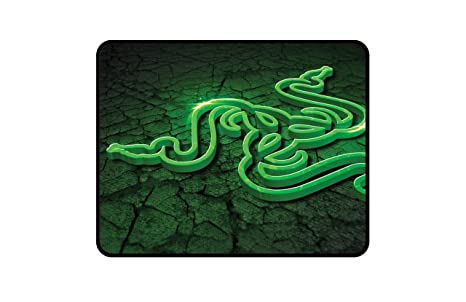 614039309c1 Image Unavailable. Image not available for. Color  Razer Goliathus Control  Fissure  Light Friction Surface - Anti-Fraying Stitched ...
