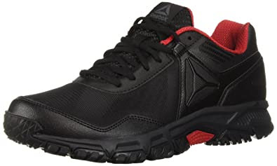 Amazoncom Reebok Mens Ridgerider Trail 30 Walking Shoe Trail