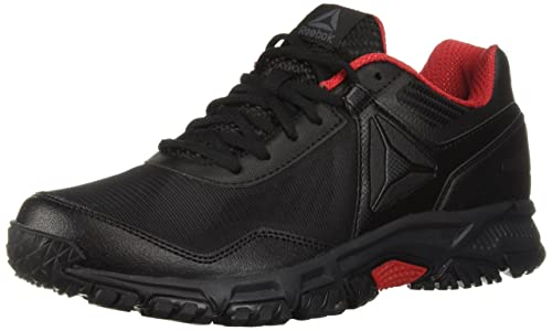 eb3fc911dc8 Reebok Men s Ridgerider Trail 3.0 Walking Shoe Grey  Amazon.co.uk ...