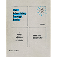 The Advertising Concept Book: Think Now, Design Later (English Edition)
