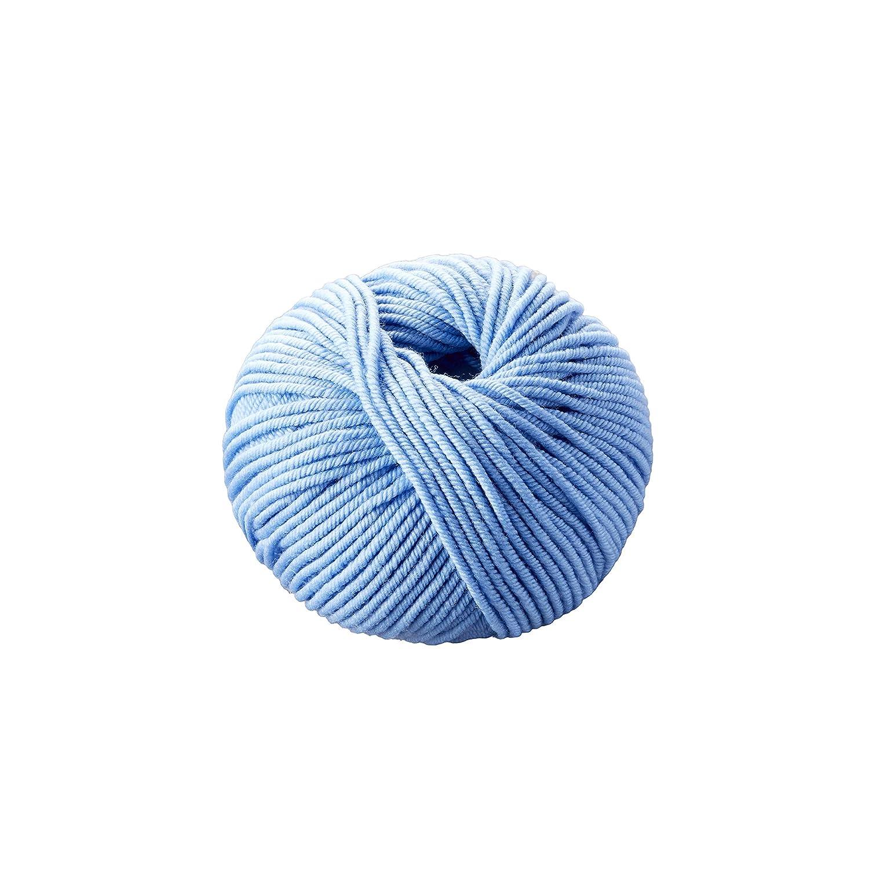 Sugar Bush Yarn Crisp Double Knitting Weight, Deep Blue Sea 6480022023P10