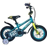 Upten Intruder Kids Bike for Boys and Girls, 12 14 16 18 inch Children Bicycles
