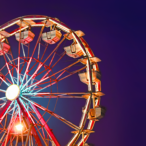 Ferris Big Wheel of Death : The Horror Teen State Fair Going Wrong - Free -