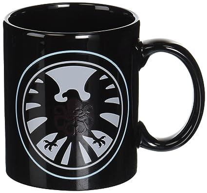 Heat Imports Change Mug Classic ShieldHydra l13JcuTFK