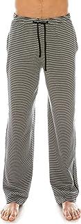 Vaenait baby TINFL Men's Various Textile Material Lounge Pajama Sleep Pants with Pocket