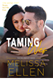 Taming Wes: A Small Town Friends to Lovers Romance (The Billingsley Series)