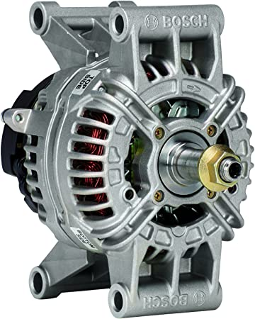 0124525085 New Alternator Bosch AL9960LH