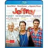 Jeffrey [Blu-ray]