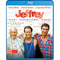 Jeffrey [Blu-ray]