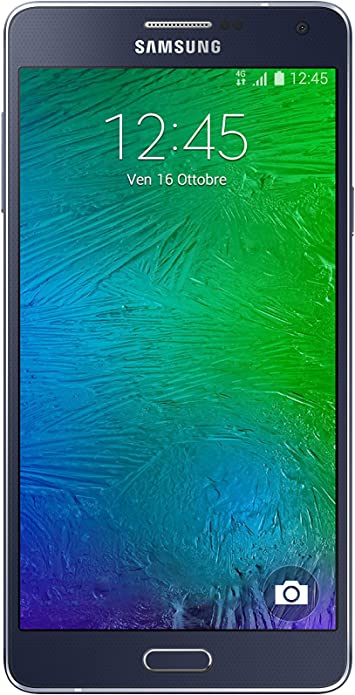 Samsung Galaxy A7 - Smartphone libre Android (pantalla 5.5 ...