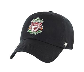 a888a2978d3 Liverpool F.C. 47 Brand Cap BK Official Merchandise  Amazon.co.uk ...