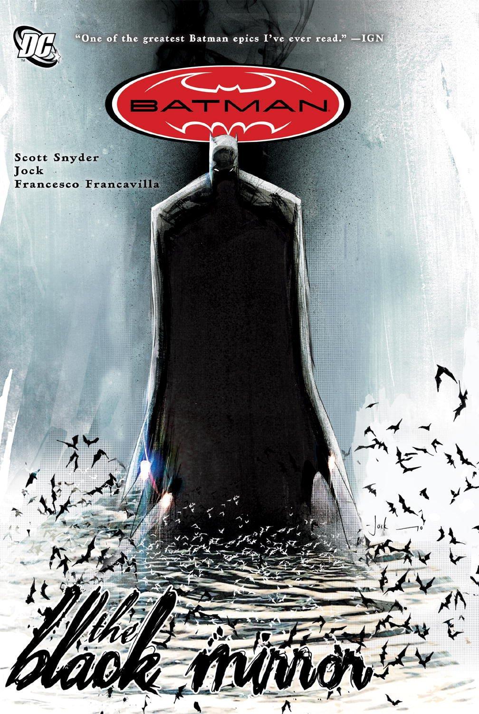 Batman: Black Mirror ile ilgili görsel sonucu