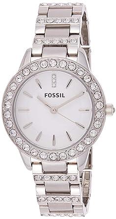 Amazon.com: Fossil ES2362 reloj pulsera analógico de ...