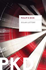 Solar Lottery Kindle Edition