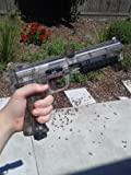 Great paintball pistol for the price