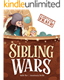 Sibling Wars (Fairytale Fraud)