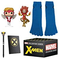 Deals on Marvel Collector Corps: Funko Subscription Box - X-Men Theme