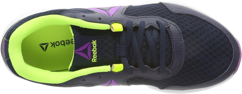 Reebok Express Runner, Zapatillas de Running para Mujer, Azul ...