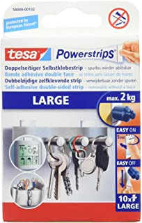 Tesa Powerbond Pads Ultra Strong 55790 10 Kg SchöN In Farbe 9 Montagepads Pad Beidseitig
