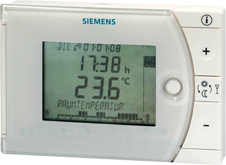 Siemens Room temperature controller Termostato