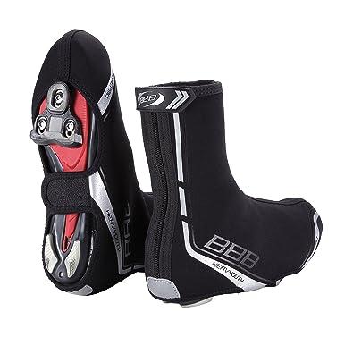 BBB Heavyduty - Cubrezapatillas de ciclismo, color, tamaño 37-38