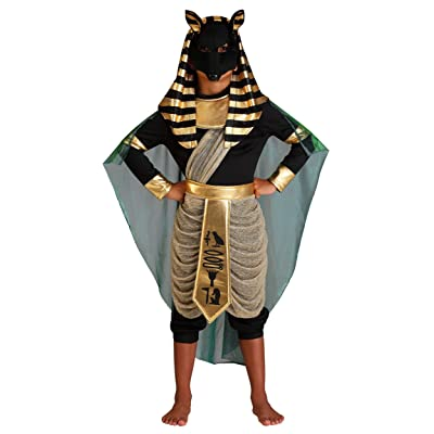Anubis Children's Costume: Clothing