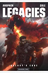 Legacies (Galaxy's Edge Book 11) Kindle Edition