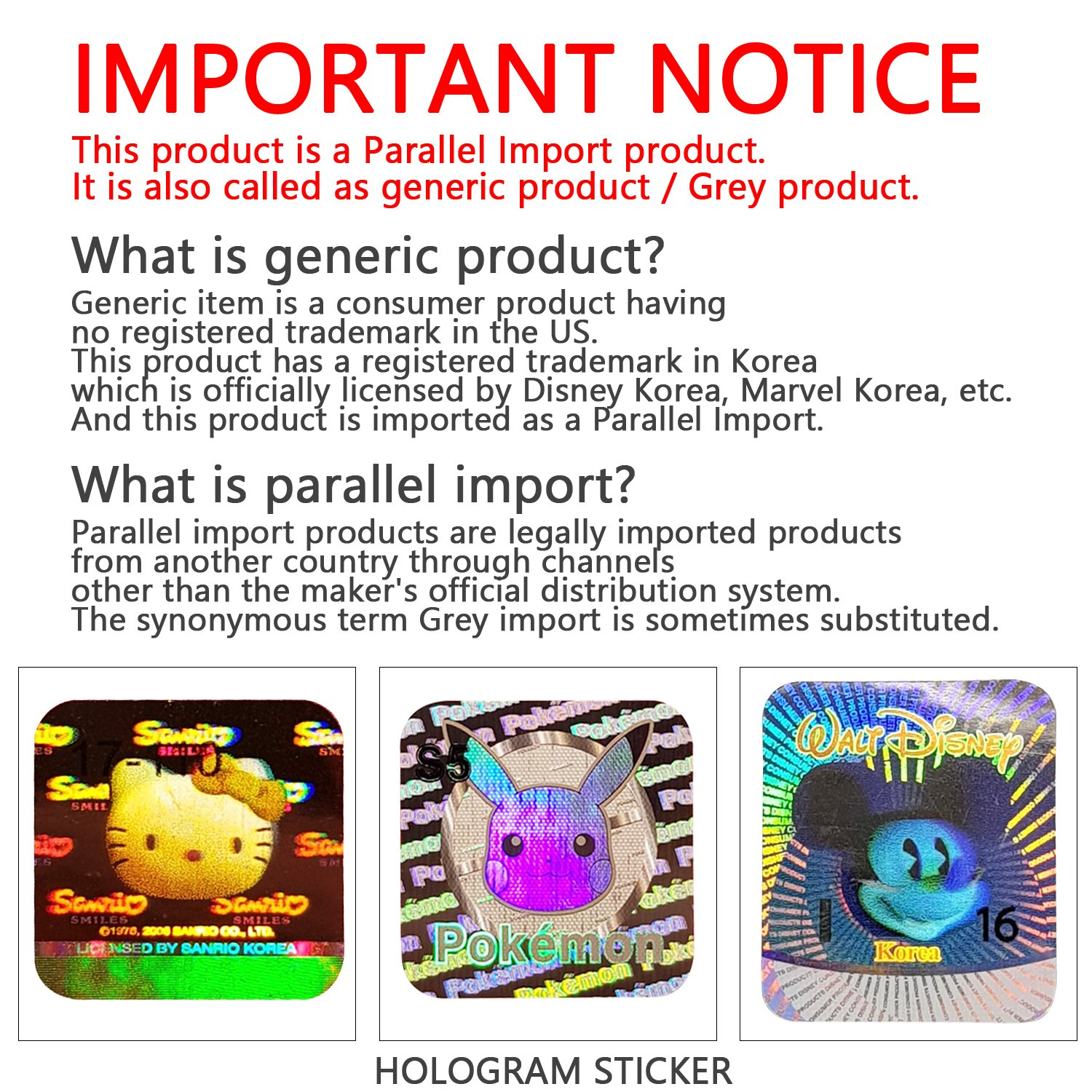 Pink Parallel Import//Generic Product Hello Kitty Girls Ballet Flat Slipper Dance Shoes Runs Small