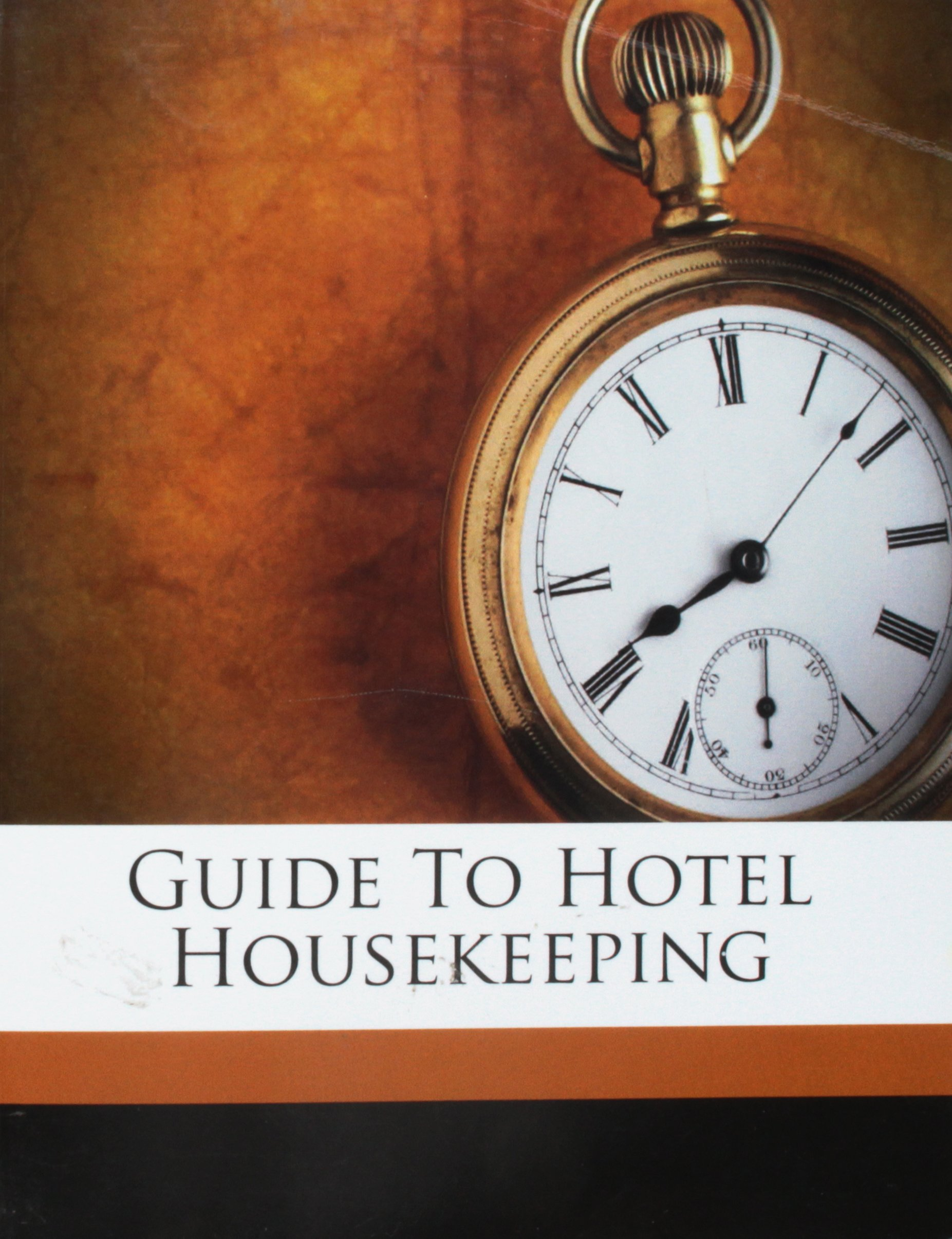 Download Guide to hotel housekeeping pdf