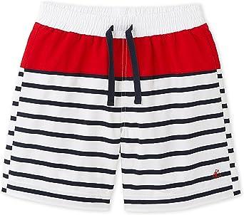 Petit Bateau Boys Swim Shorts