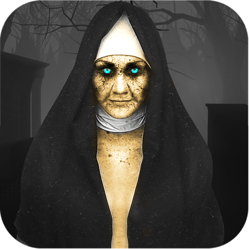 Scary Witch Spooky & Horror Game -