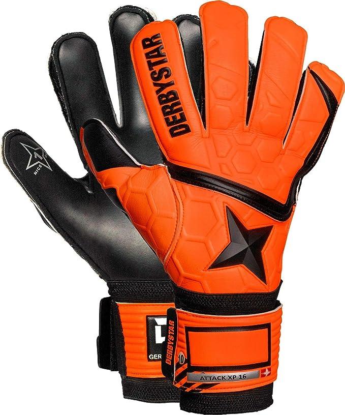 Derbystar Optimus I Handschuhe Guantes Beb/é-Ni/ños