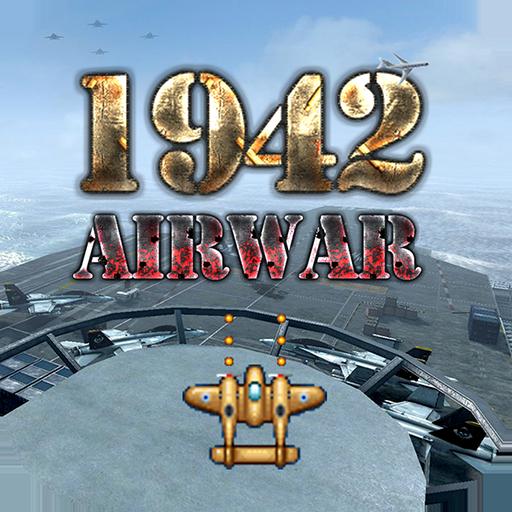 1942 Air War (1942 Aircraft)