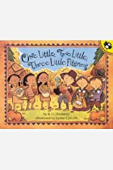 One Little, Two Little, Three Little Pilgrims (Picture Puffin Books) Paperback